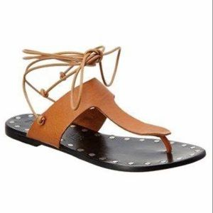 Sol Sana leather sandals
